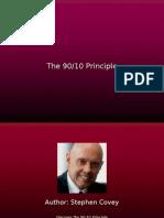 90-10 Principle