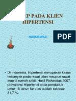 ASKEP Hipertensi