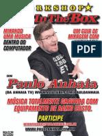Apostila Mix in the Box com Paulo Anhaia - Versão Beta