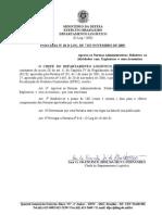 Portaria N. 18 DLog.pdf
