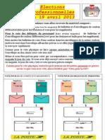 AFFICHE PDF Correspondance