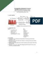 Diversifikasi Olahan Rumput Laut Eucheuma cottoni sebagai bahan makanan dan minuman
