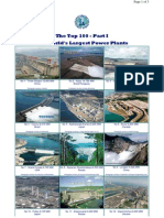 Top 100 Powerplants-part1