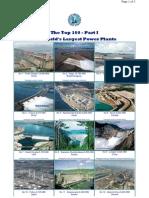 Top 100 Powerplants-part1