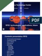 RFID - Future