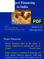 2_PROJECT FINANCING IN INDIA.ppt