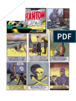 E002 - Phantom Sunday Strips