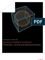 1SDC010002D0206-Electrical Installation Handbook Protection, Control and Electrical Devices