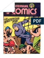 Indrajal Comics - Vol26-39- The Mysterious Foe