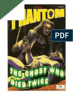 Phantom - The Ghost Who Died Twice