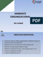 5. Quinta Unidad_Ambiente Organizacional_V1