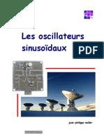 Les Oscillateurs Sinusoidaux