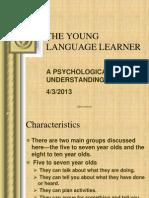 Children Character