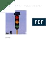 Traffic Light Controllerr