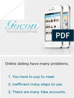 Gocon Pitch Deck