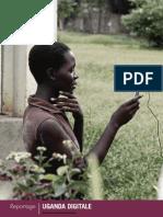Reportage Uganda Digitale