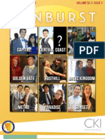 Sunburst Volume 52, Issue #4