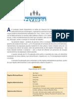Programa Condicoes de Vida-Publicacao Completa Pcv 2006