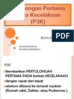 penyuluhan dokcil p3k