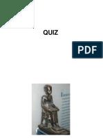 54034230 Civil Engineering Quiz