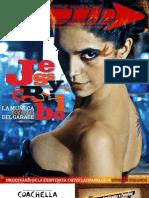 No7 Jessy Bulbo Proactive Magazine