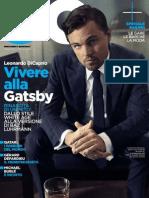 Vogue Italia - Aprile 2016 (1) 3faa15b3a18b