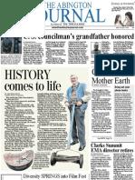 The Abington Journal 04-03-2013