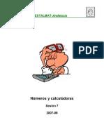 Calculadora 82 Ms