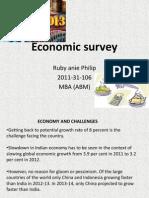 Economic survey.pptx