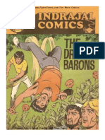 Indrajal Comics - Vol26-28 - The Drug Barons - DARA