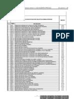 Tariffe specialistica ambulatoriale 2013 adottate in Campania