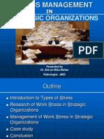 Stress Management Presentation Final