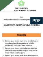 5. Orientasi LSBM
