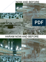 Makkah Now and Before