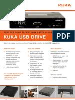 KUKA USB