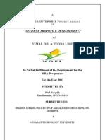 Rimpal HR Project