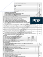Analisis Karangan PMR 2013