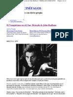 Cinefagos.wordpress.com 2007-12-16 Clasicos de Cine El V
