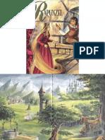 101421144 Micul Meu Sipet Cu Povesti Fratii Grimm 01 Rapunzel