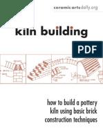 Kiln Building
