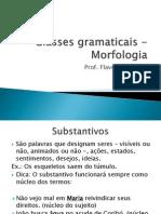 Classes Gramaticais Completo (1)