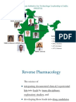 Challenges in Herbal Drug Development -Experiences of the CSIR-NMITLI Project Diabetes)