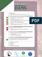 Artigo Hidropower Dams