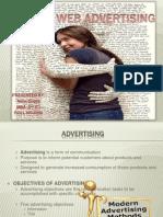 Ethical Advertisement