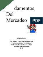 Definiciones Fundamentos de Mercadeo (1)