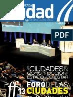 Revista Fuenlabrada Ciudad – Abril 2013