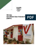 La Gran Mision Vivienda Venezuela(1)
