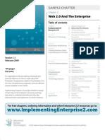 Implementing Enterprise 2.0 - Chapter 2