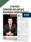 Ekonomik Kriz 2008