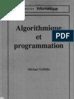 Algorithmique Et Programmation